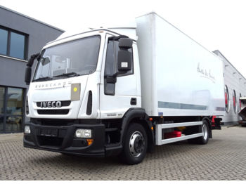 Iveco ML120 E22 / Manual / EEV/3 Sitze/LBW DAUTEL  - box truck