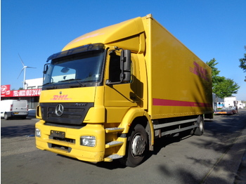 Mercedes-Benz AXOR 1823 L - box truck