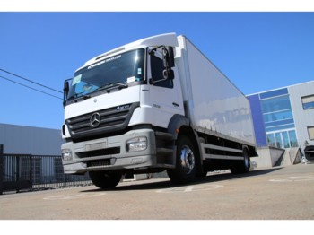 Mercedes-Benz AXOR 1828 L - box truck
