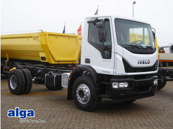 Iveco ML170E24H 4x2, Chassis, Kabine  - cab chassis truck