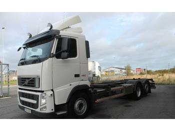 Volvo FH 6*2  - container transporter/ swap body truck