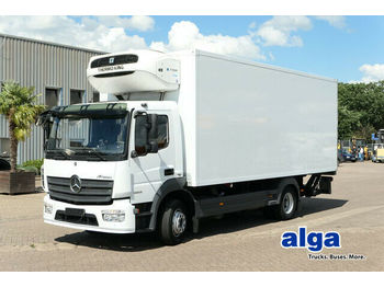 Mercedes-Benz 1224 L Atego, Thermo King T1000, 6,4 m. lang,LBW  - refrigerator truck