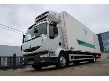 Renault MIDLUM 270 DXI + THERMO KING T1200 + D'Hollandia - refrigerator truck