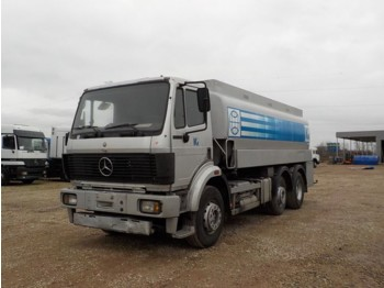 Mercedes-Benz SK 2527 (BIG AXLE / 19660L / 6X2) - tank truck