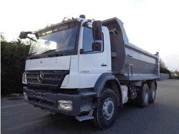 Tipper Mercedes-Benz 2629 6X4