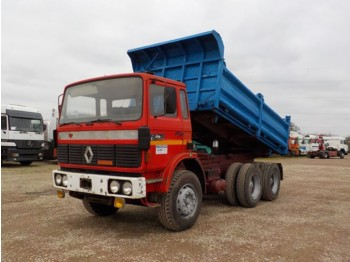 Renault G 280 Manager (GRAND PONT / LAMES) - tipper