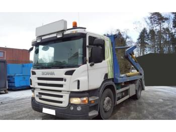 Scania P 113 360 - 6X4 tipper, 1992, 13627 GBP for sale at Truck1