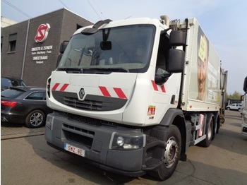 Garbage truck Renault Premium 310 only AFRIKA seulement!