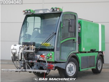 Sweeper Boschung OLYMPIC L3 GO Nice and clean condition