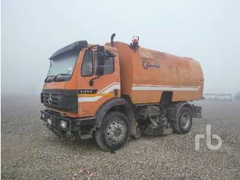 Sweeper MERCEDES-BENZ 1417 4x2