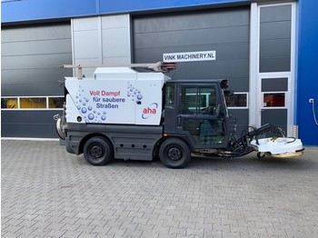 Schmidt Cityjet 3000 hot water street washer - sweeper