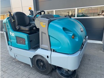 TENNANT S30 Veegmachine - sweeper