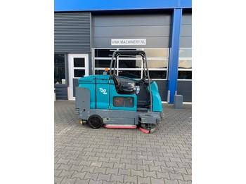 TENNANT T20 LPG - sweeper
